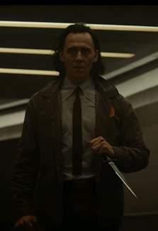 Loki Halloween Costume 2021