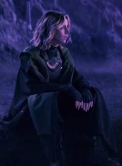 Sylvie Laufeydottir Halloween Costume