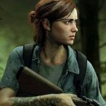 Ellie Part II Costume
